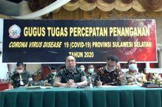 Tim Gugus Tugas Covid-19 Awasi Ratusan TKI yang Pulang Kampung ke Sulsel