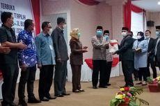 KPU Tetapkan Muh Basli Ali-Saiful Arif sebagai Pemenang Pilkada Selayar