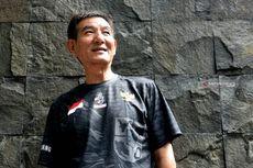 Li Qiujiang, Aktor di Balik Perkasanya Kembali Timnas Voli Indonesia