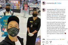 11 Bulan Pandemi Covid-19, Pelaku Usaha Gulung Tikar hingga Pegawai Bioskop Jemput Bola Cari Penonton