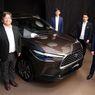 Penjualan Toyota Corolla Cross Hybrid Tembus Target
