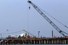 IPC Lanjutkan Pembangunan Terminal Kalibaru, Ditargetkan Beroperasi 2023