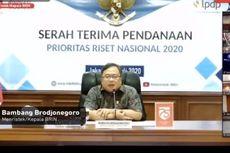 49 Produk Inovasi PRN 2020-2024, Salah Satunya Drone Penjaga NKRI