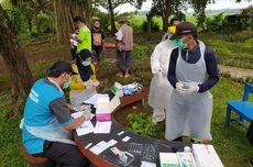 Tak Terbendung, 5.031 Pemudik Sudah Sampai di Kampung Halaman Purbalingga