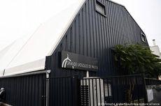 Sebuah Masjid di Perancis Ditutup Terkait Kasus Kematian Samuel Paty