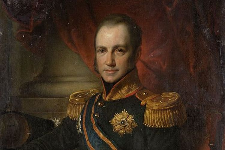 Gubernur Jenderal Hindia Belanda Van der Capellen