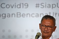 UPDATE: Bertambah 60, Total Ada 369 Kasus Covid-19 di Indonesia