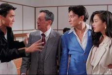 Sinopsis Film Perfect Exchange, Andy Lau Jadi Penipu Ulung