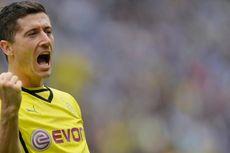 Lewandowski: Taruhan dengan Klopp Bikin Saya Jadi Striker Lebih Baik