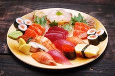 Apa Itu Sushi Grade, Standar Ikan yang Aman Dimakan Mentah?
