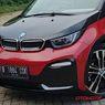 Sambut Kebijakan DP Nol Persen, BMW Siapkan Mobil Listrik Terbaru