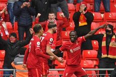 Hasil Liga Inggris, Liverpool-Chelsea Kompak Amankan Tiket Liga Champions