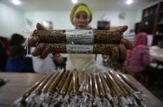 Kenapa Dodol Wajib Ada di Tradisi Rantangan Betawi Saat Lebaran?