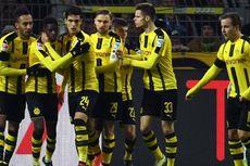 Dana Rp 753 Miliar untuk Pemain Muda Dortmund