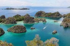 Pianemo, Surga Bahari di Bumi Papua