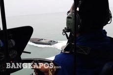 Dramatis, Tangkap Kapal Bermuatan 12.000 Botol Miras Polisi sampai Kerahkan Helikopter