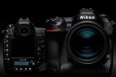 Peluncuran DSLR Teratas Nikon Tertunda gara-gara Virus Corona