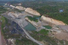 Daftar 5 Perusahaan Besar Tambang Batu Bara di Kalsel