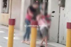 Kasus Viral Nenek Aniaya Cucu gara-gara Setoran Mengemis Kurang, Dinsos: Dia Pemain Lama, Pengemis Rata-rata Pemalas