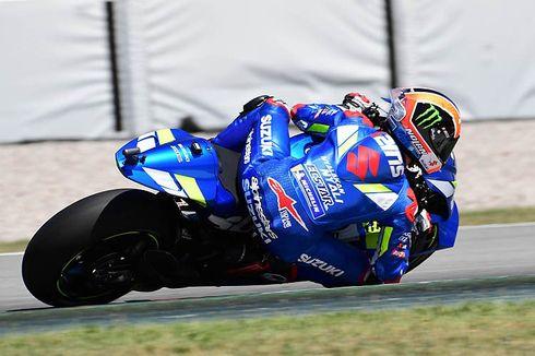 Klasemen MotoGP 2019, Marquez Tetap Memimpin dan Rins Naik Peringkat