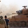 Serangan Udara di Idlib, 33 Tentara Turki Tewas