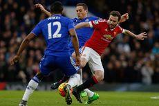 Juan Mata Ingin Akhiri Kutukan Piala Super Eropa bersama Man United
