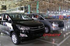 Toyota Kijang Innova Bensin atau Diesel, Mana Lebih Diminati?