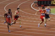 Atletik: Sejarah dan Cabangnya