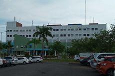RSUD Babel Isolasi 1 Pasien Suspek Virus Corona yang Baru Datang dari Singapura