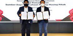 Gandeng BKI, Telkom Siap Dukung Holding BUMN Jasa Survey