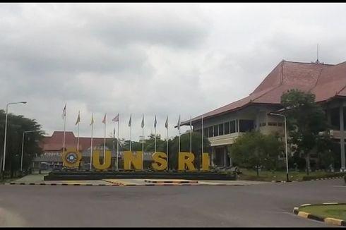 Geger Penampakan Harimau di Kampus Unsri Indralaya, Mahasiswa Khawatir
