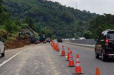 UPDATE: Pasca-longsor, Tol Semarang-Solo Bisa Dilintasi Pengendara
