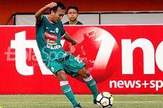 Pemain Terbaik Liga 2 Latihan Bareng Persija, Gabung Macan Kemayoran?