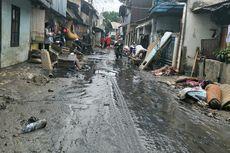 Bantu Korban Banjir, Waskita Beton Salurkan Rp 600 Juta