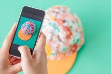 Mau Punya Foto Produk Online Shop Keren, Pakai Smartphone Saja…