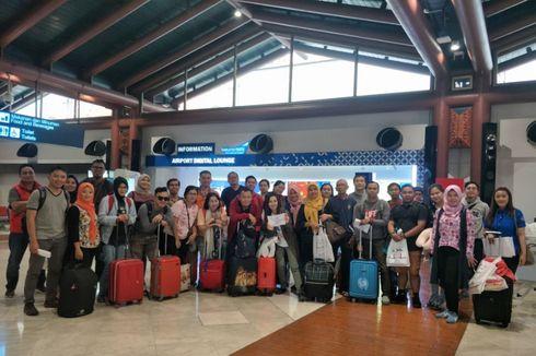 Pemenang Liburan Gratis Hotel Cordela Tiba di Labuan Bajo