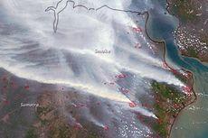 TNI Klaim Kanal dan Embung Kurangi 70 Persen Titik Kebakaran Lahan