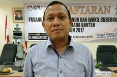 Tingkatkan Partisipasi Pemilih, KPU Banten Selenggarakan Lomba Aplikasi Pemilu