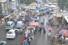 Basuki: PKL Pindah, Tak Ada Uang untuk Parkir Liar