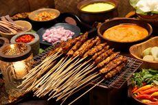 6 Bahaya Terlalu Sering Makan Makanan yang Dibakar