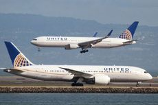 Insiden Kembali Terjadi, Kini Penumpang United Airlines Disengat Kalajengking