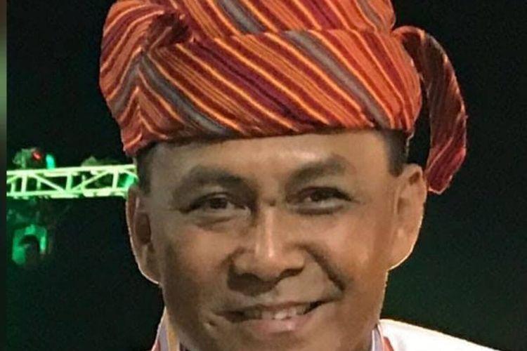 Wakil Bupati Tana Toraja, Victor Datuan Batara menyatakan dirinya positif Covid-19 hasil rapid tes yang diunggah melalui akun facebooknya, Rabu (15/04/2020)