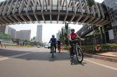 Aturan Baru Kemenhub: 7 Kelengkapan Wajib Bagi Pemilik Sepeda