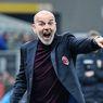 Kekecewaan Pioli Warnai Kemenangan AC Milan atas Torino di Coppa Italia