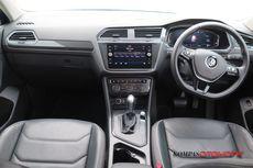 Impresi Kenyamanan Kabin VW Tiguan Allspace