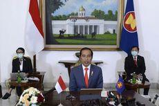Jokowi dan Target Penurunan Kasus Covid-19 Bulan Mei yang Belum Tercapai...