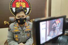 Ada Senjata Rakitan Serupa AK-47 Dalam Rumah Terduga Teroris di Makassar