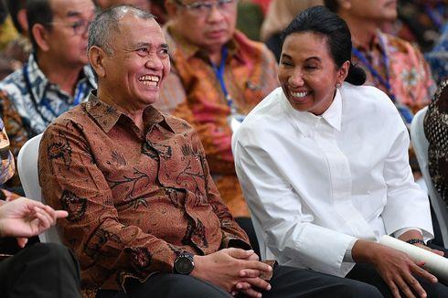 Perombakan Pimpinan BUMN, Rini Langgar Perintah Jokowi?