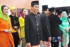 Jadikan Jakarta Pusat Budaya Nusantara dan Ikon Baru Pariwisata