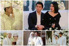 7 Pernikahan Artis Indonesia yang Mencuri Perhatian Sepanjang 2019